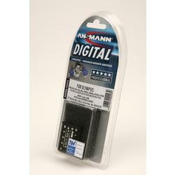 Аккумулятор для фото и видеокамер ANSMANN A-Oly Li 42 B 5022933 BL1 F/Li530/3.7V