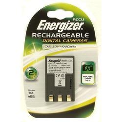 Аккумулятор для фото и видеокамер Energizer CA1L (Canon NB-1LH) цифр.ф/ап BL1 C/Li1000/7.8V