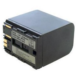 Аккумулятор для фото и видеокамер Energizer CA535 (Canon BP-535) в/камеры BL1 С/Li4500/7.4V