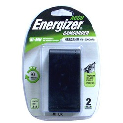 Аккумулятор для фото и видеокамер Energizer HB82SNM (HIYACHI VM-BP82) в/камеры BL1 H-MH-2000-6