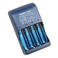 Зарядное устройство Зарядное устройство Robiton SP250-4 BL1