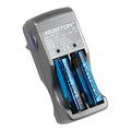 Зарядное устройство Зарядное устройство Robiton SD250-4 BL1