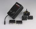 Зарядное устройство ЗУ для батарей ANSMANN ACS 110 traveller 5C07083 P/NC-MH/1.2-12/FD