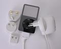 Адаптер Адаптер/блок питания ANSMANN iPod Charger 4311003 BL1