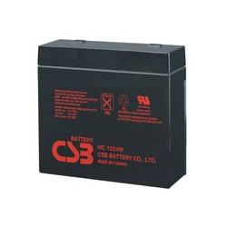 Аккумулятор CSB HС 1228 W