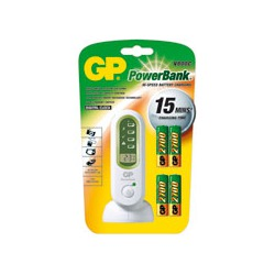 Зарядное устройство GP PB80GS270SA-CR4