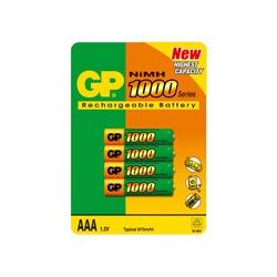 Аккумулятор цилиндрический GP 100AAAHC-2DECRC4