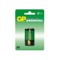 Батарейка бытовая стандартных типоразмеров GP 1604G-BC1