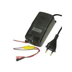 Зарядное устройство СОНАР (УЗ 205.03) микро12В / 0.7 - 13 A*ч